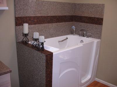 walk in bathtub installation portland or
