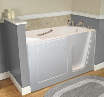 Walk in Bathtub Pricing in Tigard