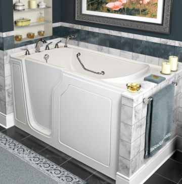 Independent Home Products, LLC Walk In Tubs Portland Oregon